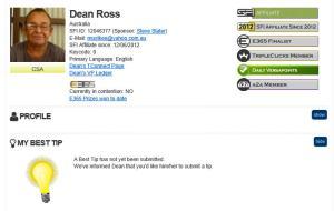 Dean Ross